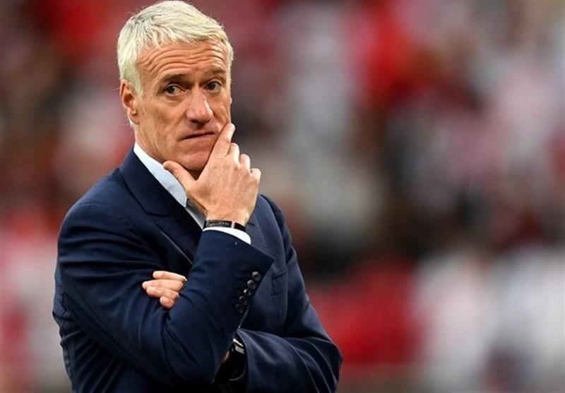 فوتبال دنیا، دشان: هلند هنوز نام بزرگی دارد، سعی کردم اشکالات بازی با آلمان را برطرف کنم