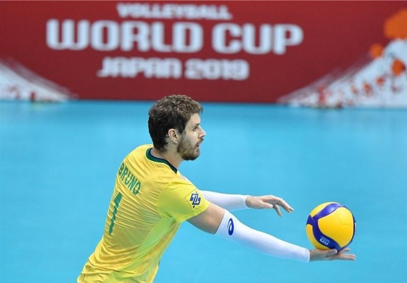 رزنده: بازی مقابل ایران واقعاً سخت است