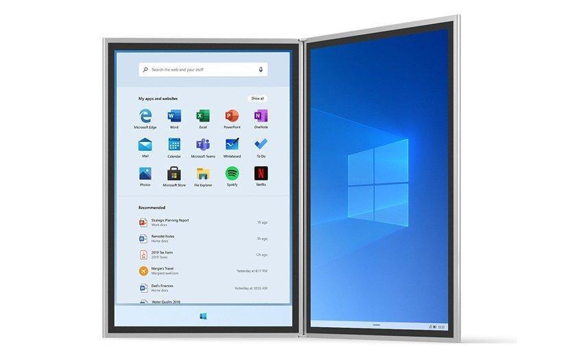 طبق اسناد افشا شده، ویندوز 10X روانه لپ تاپ ها خواهد شد