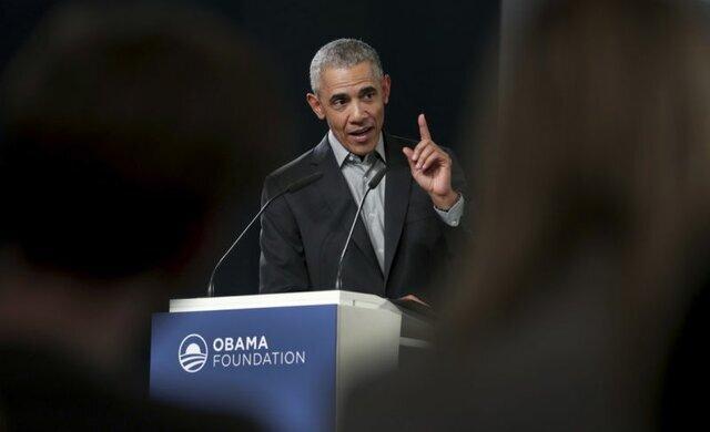 اوباما: احمق ها هستند که راستی ندارند