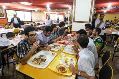 ارسال اطلاعات رستوران های مکمل و آزاد دانشگاه ها به صندوق رفاه تا 18 آبان ماه تمدید شد