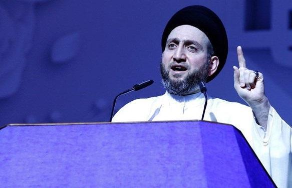 حکیم شناسایی عناصر نفوذی در اعتراضات عراق را خواهان شد