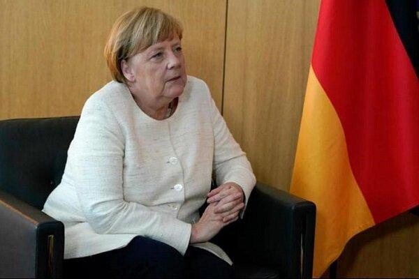 آلمان تحریم آمریکا علیه روسیه را محکوم کرد