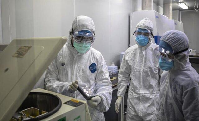 آزمایش تشخیص کرونا در دو مرکز درمانی البرز انجام خواهد شد