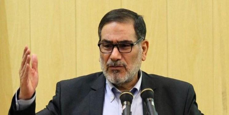 شمخانی: سال 98، ساختار امنیت ملی ایران سنگین ترین چالش های 40 سال گذشته را تجربه کرد