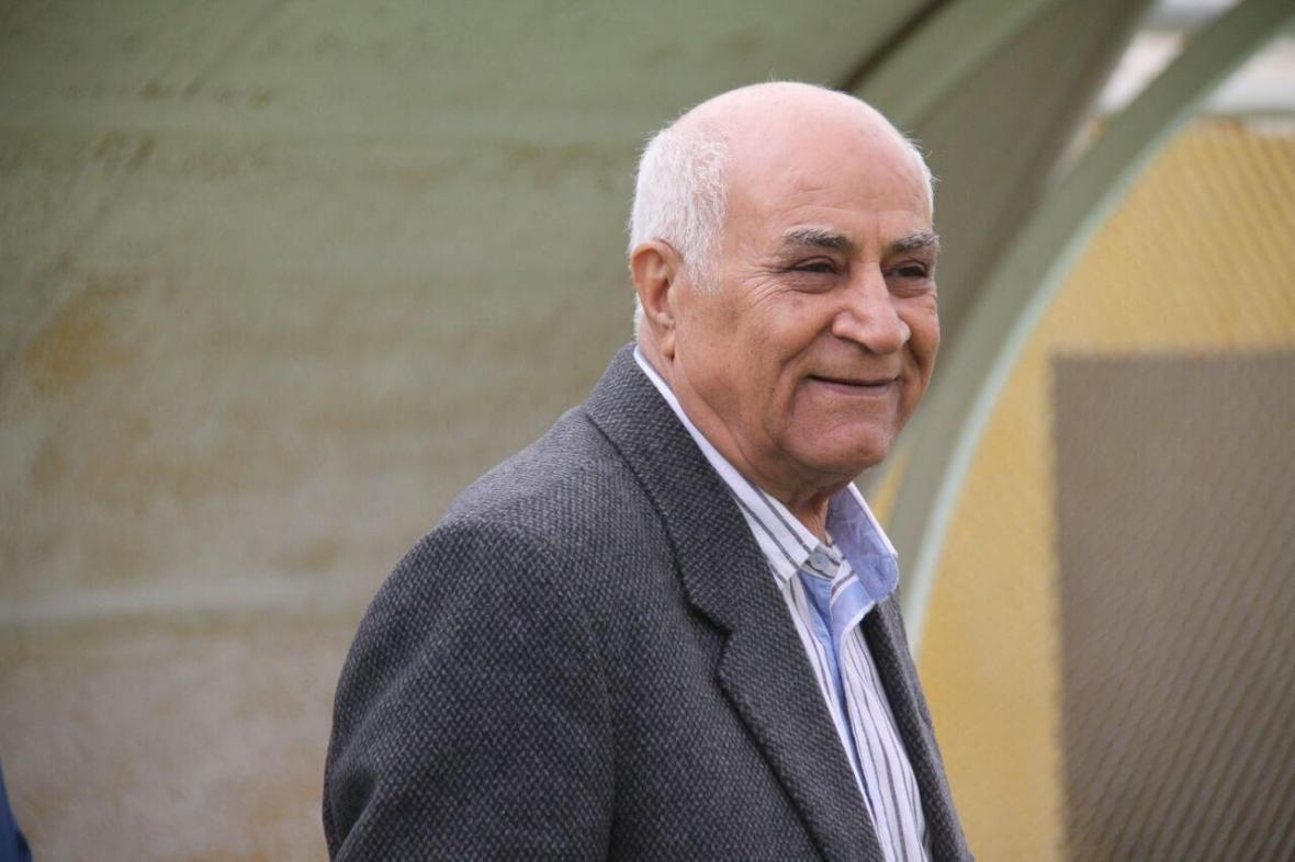 خبرنگاران محمود یاوری درگذشت